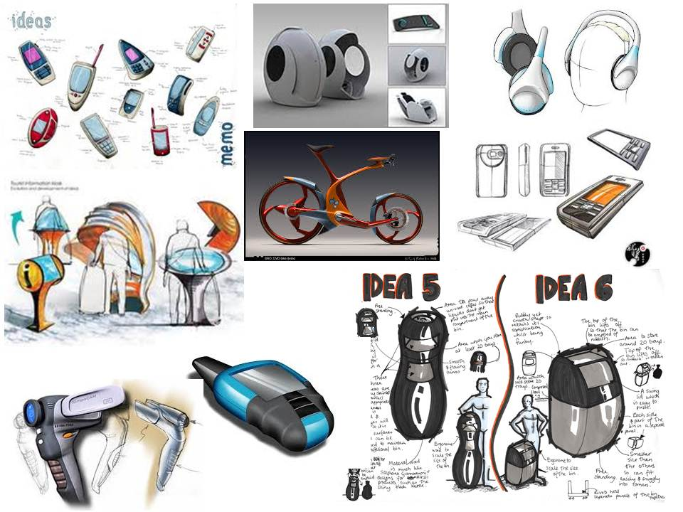 A Level Product Design - BSAK Design & Technology